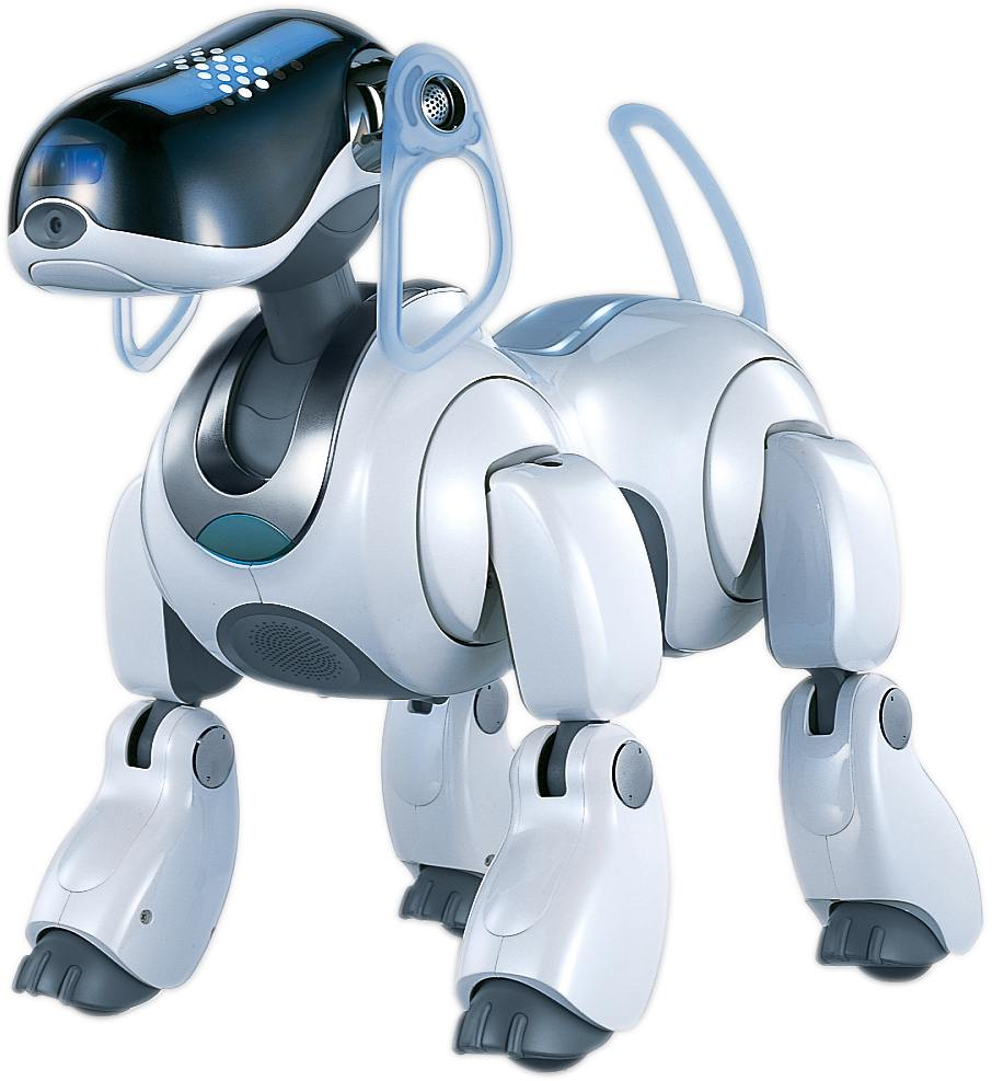 robot dog   aibo   13 november 2011   dogsite